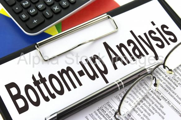 Bottom-up Analysis