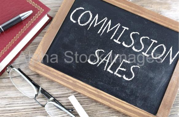 commission sales