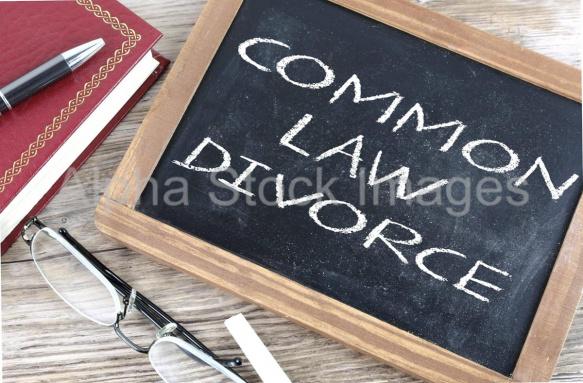 common law divorce