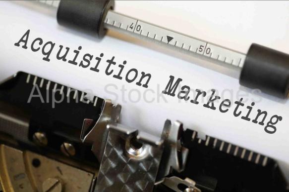 Acquisition Marketing