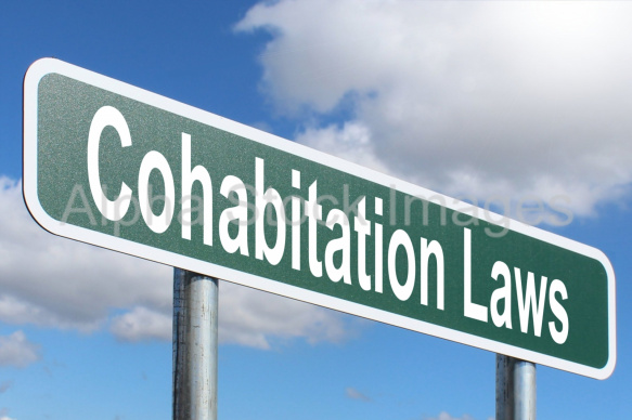Cohabitation Laws