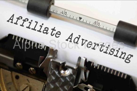 Affiliate Advertising