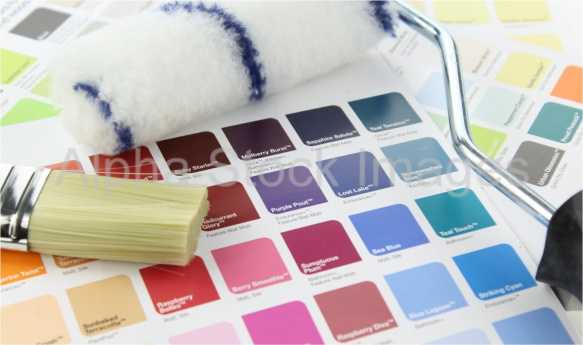 Painting and Decoration Supplies