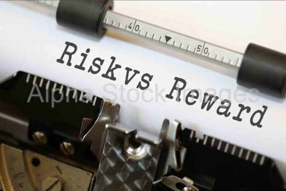 Riskvs Reward