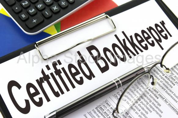 Certified Bookkeeper
