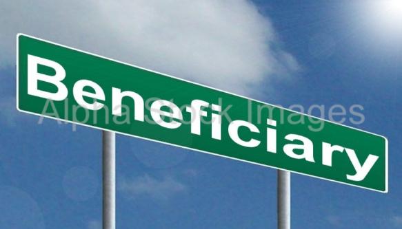 Beneficiary