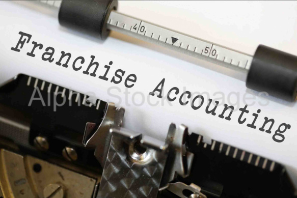 Franchise Accounting