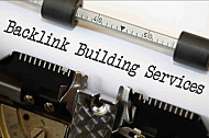 Backlink Building Services