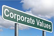 Corporate Values