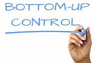 bottom up control
