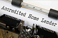 Accredited Home Lender