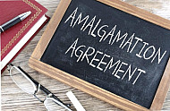 amalgamation agreement