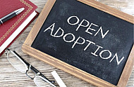 open adopition