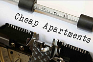 Cheap Apartments