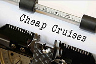 Cheap Cruises