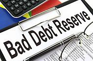 Bad Debt Reserve