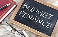 budget finance 1