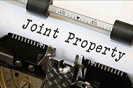 Joint Property